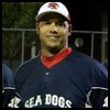Jeff Roach, Saugus Sea Dogs, MSBL