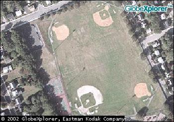 Ross Field, Hyde Park, MA